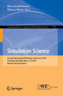 Simulation Science