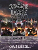 The Space Lore Boxed Set: Volumes 1-3