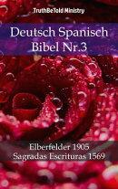 Deutsch Spanisch Bibel Nr.3