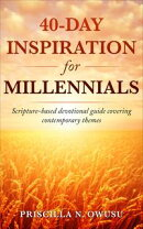 40-Day Inspiration for Millennials