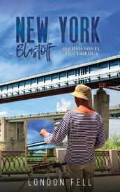 New York Blastoff Second Novel in a Trilogy【電子書籍】[ London Fell ]