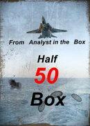 Half・50・Box