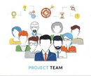 What really is a project team?