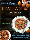 Best Vegan Italian Cookbook