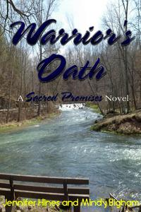 Warrior'sOath(SacredPromises~Book2)