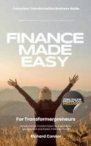 Finance Made Easy For Transformerpreneurs - Simple Lifestyle Transformation Business Money Management and Ho…