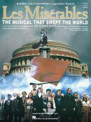 Les Miserables in Concert (Songbook)