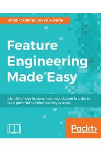 楽天kobo電子書籍ストア feature engineering made easy identify