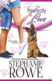 Pawfectly in Love (Canine Cupids)【電子書籍】[ Stephanie Rowe ]