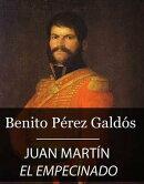 Juan Martín, El empecinado