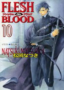 FLESH & BLOOD10