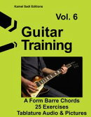 Guitar Training Vol. 6