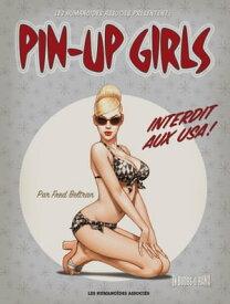 Pin Up Girls【電子書籍】