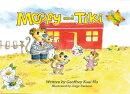 Moofy and Tiki
