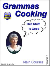 Gramma'sCookingMainCourses(Volume1)
