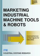 Marketing Industrial Machine Tools & Robots