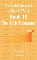 The Graded Wordbook of 52,000 Words Book 18: The 18h Thousand