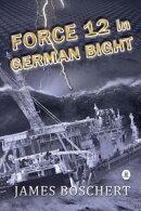 Force 12 in German Bight