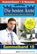 Die besten Ärzte 15 - Sammelband