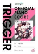 [公式楽譜] SECRET NIGHT ピアノ(ソロ)/初〜中級 ≪アイドリッシュセブン≫
