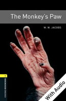 The Monkey's Paw - With Audio Level 1 Oxford Bookworms Library
