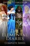 The Elemental Diaries