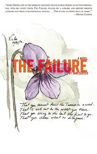 The Failure【電子書籍】[ James Greer ]