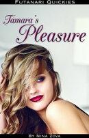 Futanari Quickies: Tamara's Pleasure