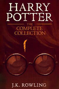 HarryPotter:TheCompleteCollection(1-7)