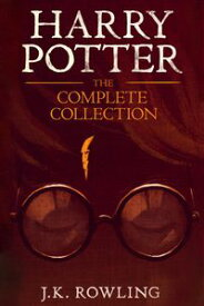 Harry Potter: The Complete Collection (1-7)【電子書籍】[ J.K. Rowling ]