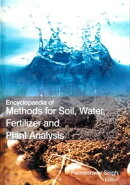 Encyclopaedia of Methods for Soil, Water, Fertilizer and Plants Analysis (Development and Management of Soil…