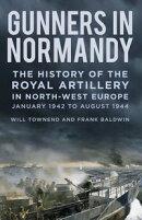 Gunners in Normandy