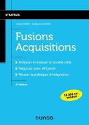 Fusions Acquisitions - 6e éd.
