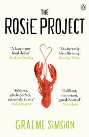 The Rosie Project【電子書籍】[ Graeme Simsion ]