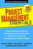 Project Management Essentials, Fourth Edition