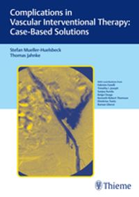 ComplicationsinVascularInterventionalTherapyCase-BasedSolutions