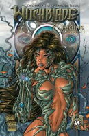 Witchblade Origins #1