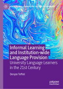 Informal Learning and Institution-wide Language Provision
