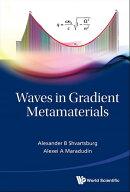 Waves in Gradient Metamaterials
