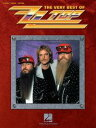 The Very Best of ZZ Top (Songbook)【電子書籍】[ ZZ Top ]