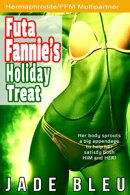 Futa Fannie's Holiday Treat