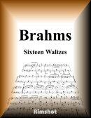 Brahms Sixteen Waltze Op.39
