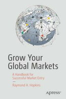 Grow Your Global Markets