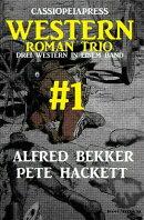Cassiopeiapress Western Roman Trio Band 1