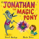 Jonathan the Magic Pony