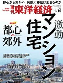 週刊東洋経済 2021年1月16日号【電子書籍】