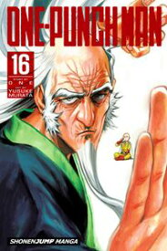 One-Punch Man, Vol. 16【電子書籍】[ ONE ]