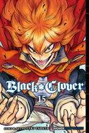 Black Clover, Vol. 15