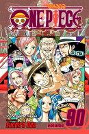 One Piece, Vol. 90
