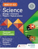 BGE S1?S3 Science: Third and Fourth Levels